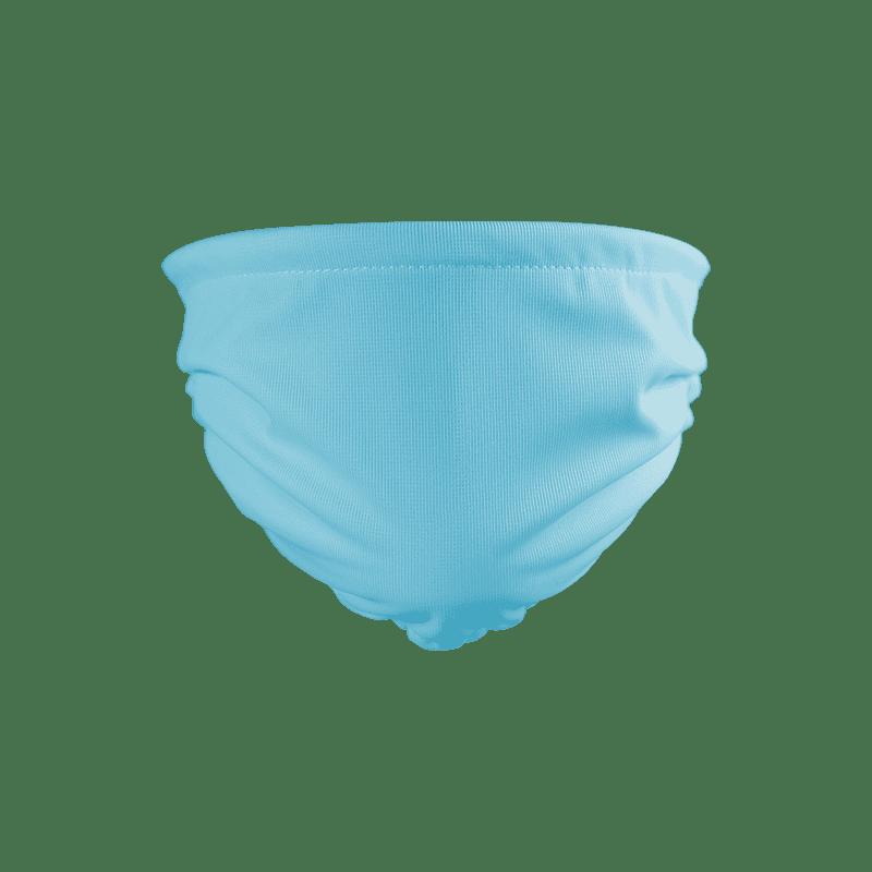 Máscara Protect Others (Nível 2) - Azul Claro