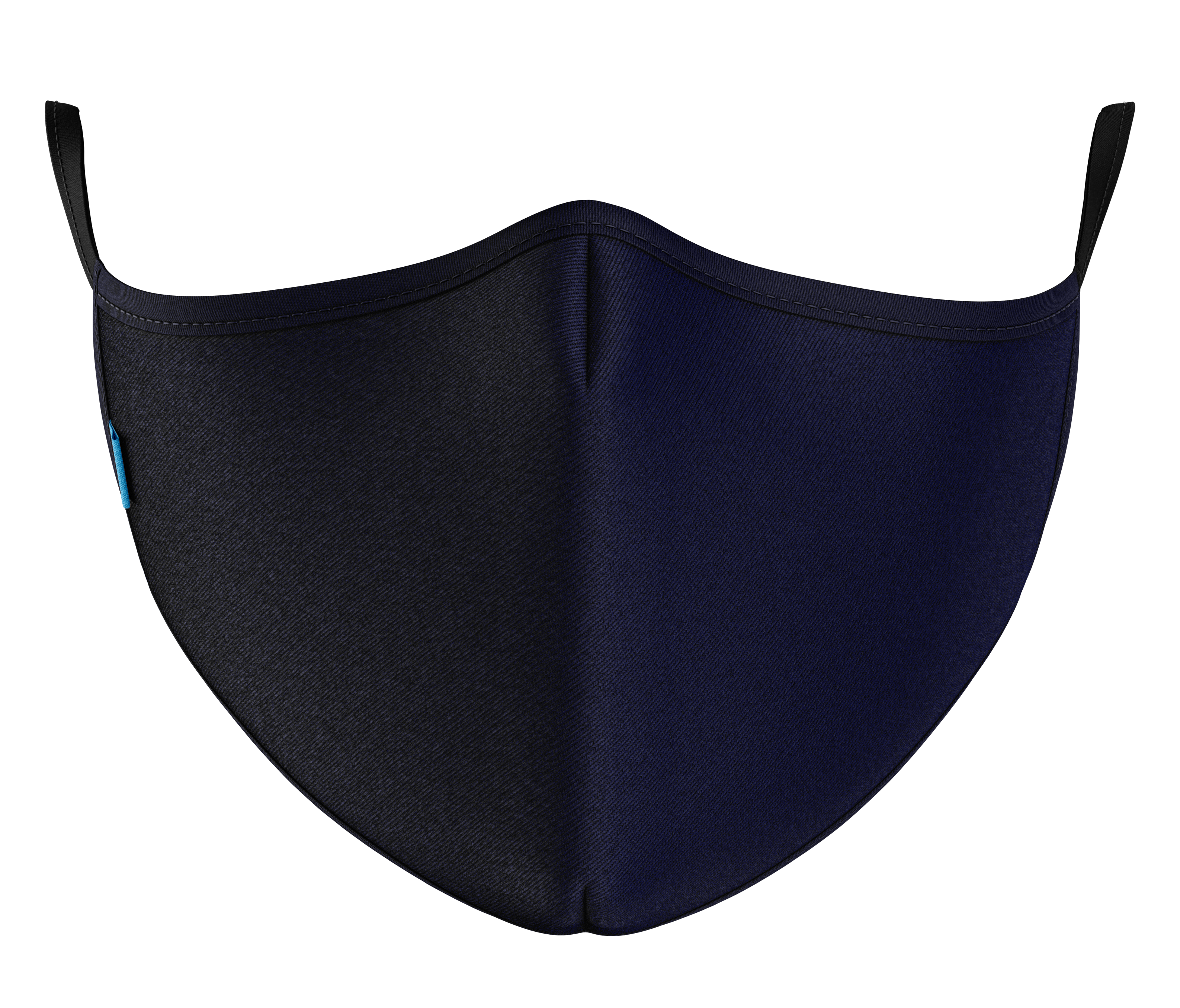 Máscara Protect Others 2.0 - Azul Escuro