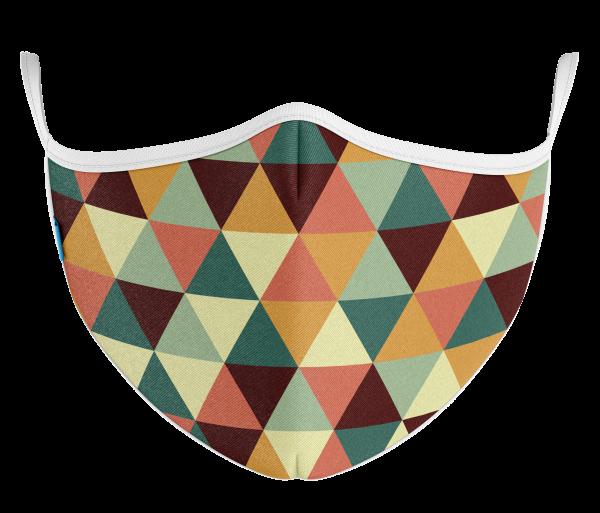 Máscara Protect Others 2.0 - Losango